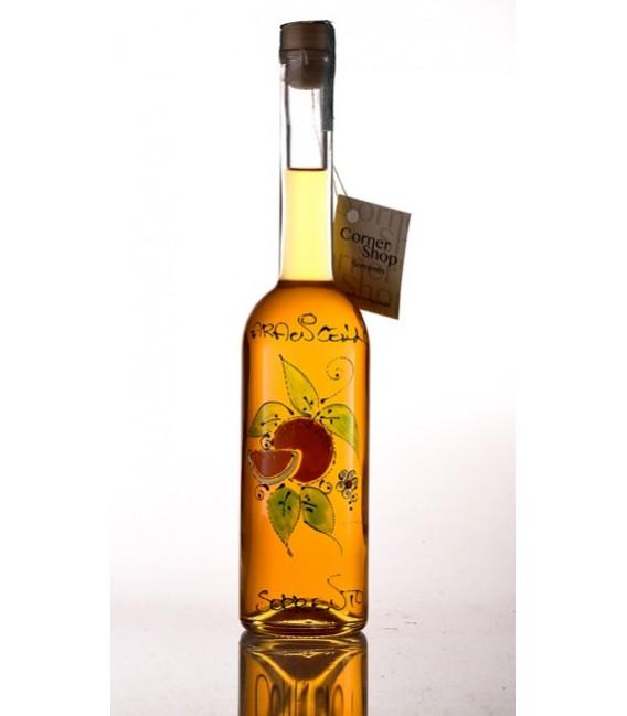 Liquore Arancello Cornershop Sorrento
