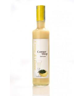 Crema di Limone Cornershop Sorrento