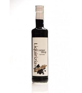 Liquorice Cornershop Sorrento