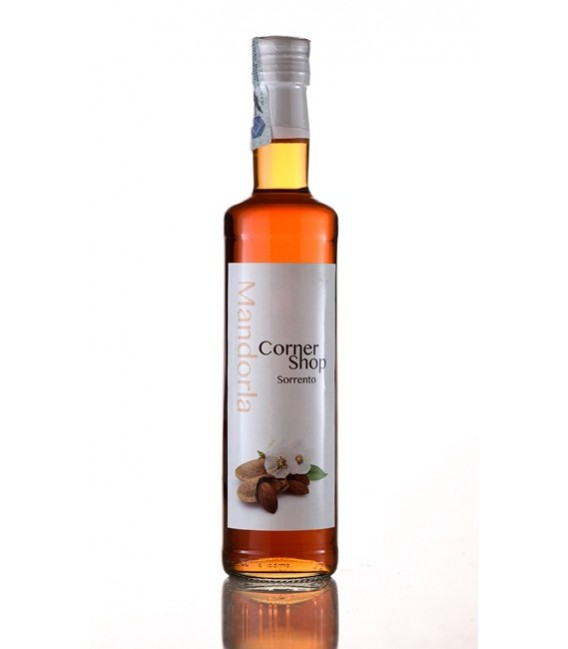 Liquore a Mandorla Cornershop Sorrento