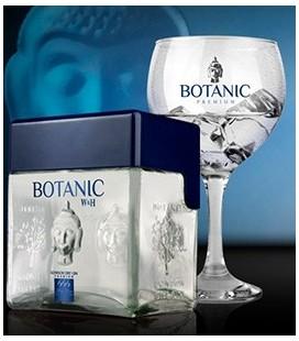 Botanic White