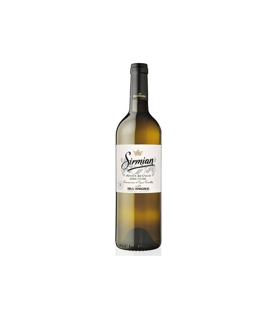 Sirmian Pinot Bianco 2013