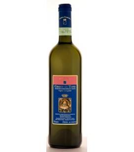 """Greco di Tufo D.O.C.G. """"Vigna Cicogna"""""""