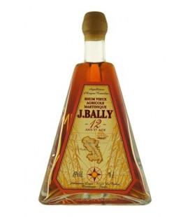 J.Bally 12 Y 70cl