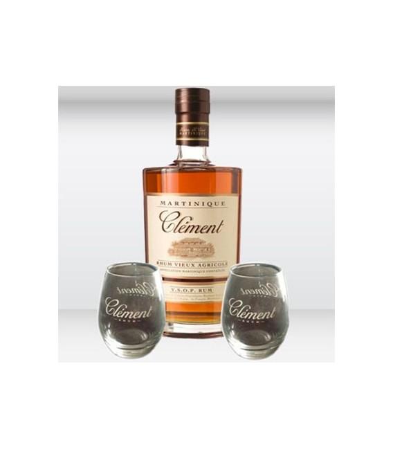Clement Tres Vieux Rhum VSOP