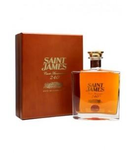 SAINT JAMES XO - CUVÉE ANNIVERSAIRE 240 ANS