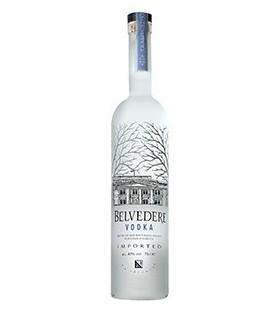 Belvedere Vodka 1LT