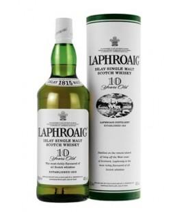 Laphroaig 10 Y