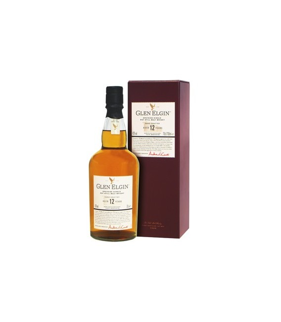 Glen Elgin 12 Y