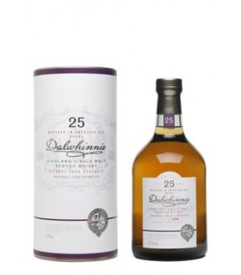 Dalwhinnie 25 Y