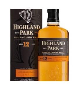 Highland Park 12 Y