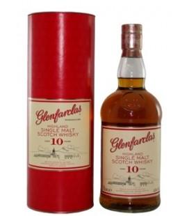 Glenfarclas 10 Y