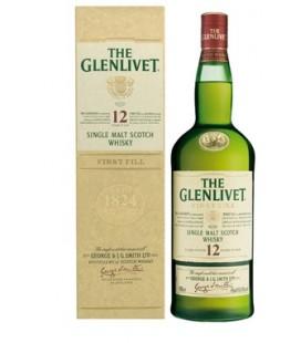 Glenlivet 12 Y