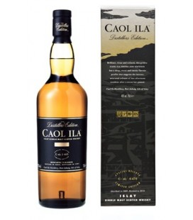 Caol Ila - Distillers Edition