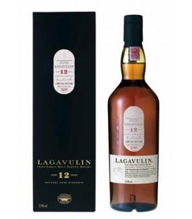 LAGAVULIN 12 Y