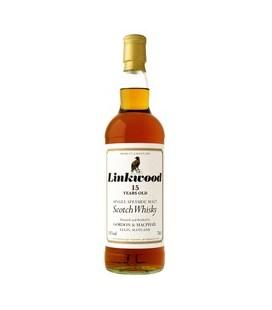 Linkwood 15 Y