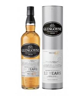 GLENGOYNE 12 Y
