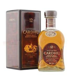 CARDHU 18 Y