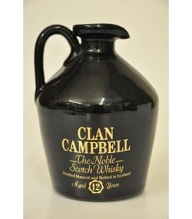 Clan Campbell 12 Y