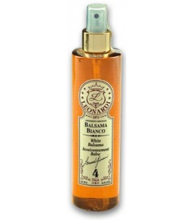 Balsamico Spray - Balsama Bianco 4 Travasi