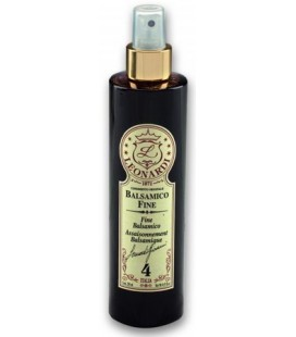 Condimento Balsamico Spray - 4 Travasi