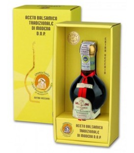 "Traditional Balsamic Vinegar of Modena DOP quality ""Extravecchio"""