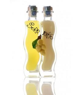 Limoncello e crema a limone 20 CL