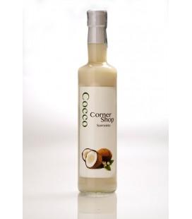 Crema Cocco Cornershop Sorrento
