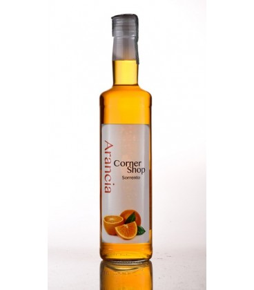 Liquore Arancia Cornershop Sorrento