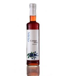 Liquore al Mirto Cornershop Sorrento