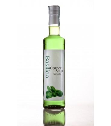 Liquore al Basilico Cornershop Sorrento