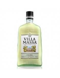 Villa Massa Crema di Limone