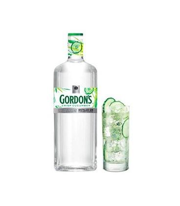 Gordon's Crisp Cucumber