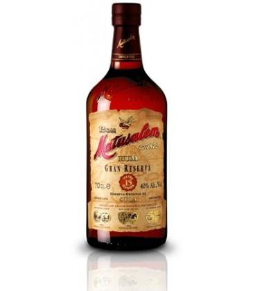 Rum Matusalem 15 Y