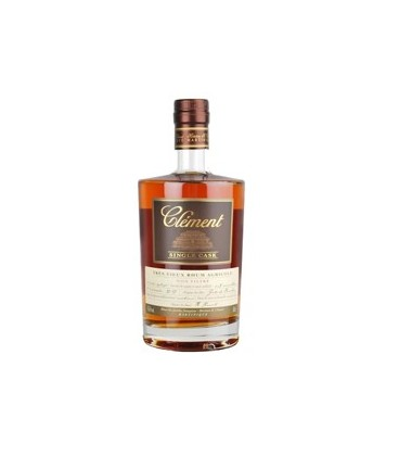 Clément Single Cask