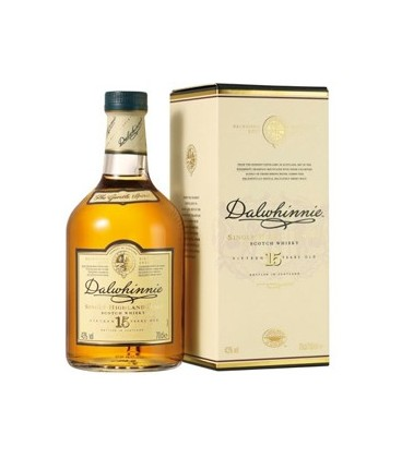 Dalwhinnie 15 Y