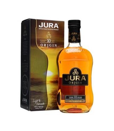 ISLE OF JURA 10 Y
