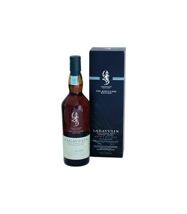 LAGAVULIN DISTILLERS EDITION  ISLAY SINGLE